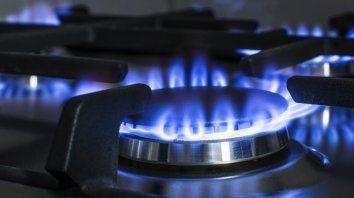 gas: la suba del 22% quedara para despues de las elecciones