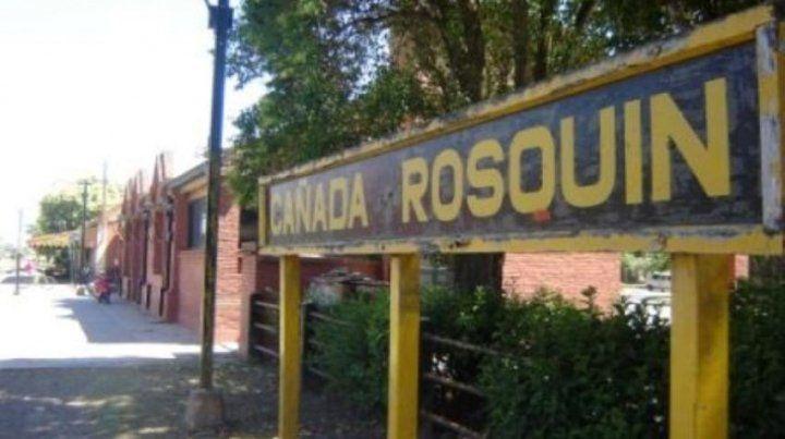 Premio. La pequeña localidad de 5300 habitantes logró estándares de trabajo agrícola que la destacan.