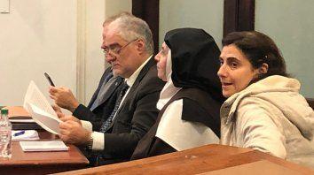 audiencia con testigos claves en el juicio a la exmadre superiora esther toledo