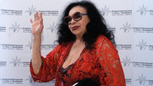 A los 89 años falleció Isabel Coca Sarli
