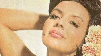 Isabel Sarli, ícono del cine