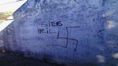 preparan curso para los condenados por pintadas antisemitas en parana