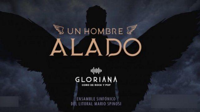Un hombre alado: Viaje al universo de Gustavo Cerati