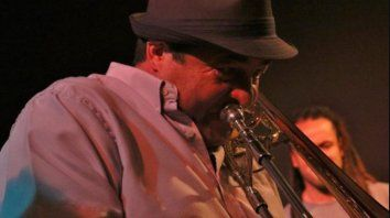 jazz en la birra es bella: ruben carughi grupo
