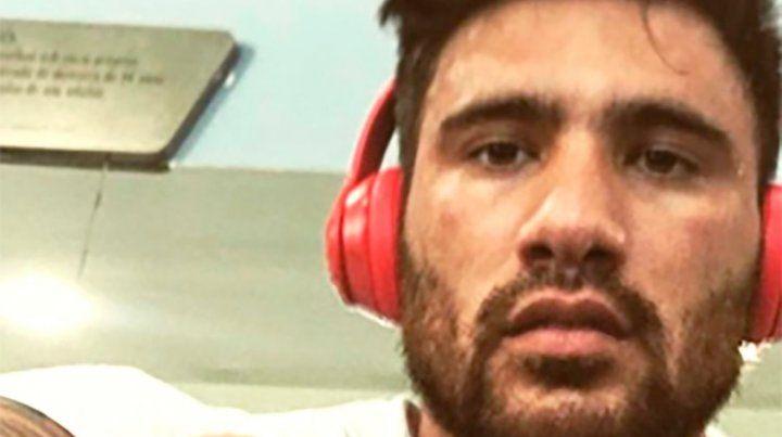 Pulsera electrónica para el joven empresario acusado de golpear y maltratar a su novia