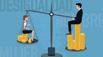 desigualdad laboral, desigualdad politica