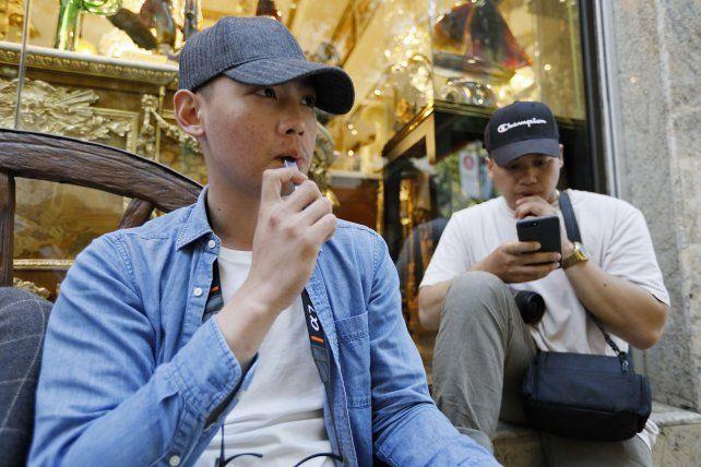 San Francisco, la primera gran ciudad de EEUU en prohibir la venta de cigarrillos electrónicos