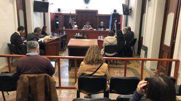 ratifican los castigos corporales y psiquicos ocurridos en el convento de las carmelitas