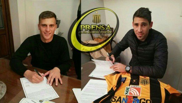 Lucas Márquez seguirá jugando en la B Nacional