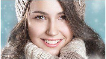 los cuidados para proteger el pelo de las bajas temperaturas