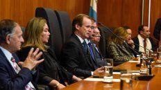 amplio acuerdo para implementar el juicio por jurado en entre rios