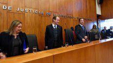 bordet enviara a la legislastura el proyecto de ley de juicio por jurado