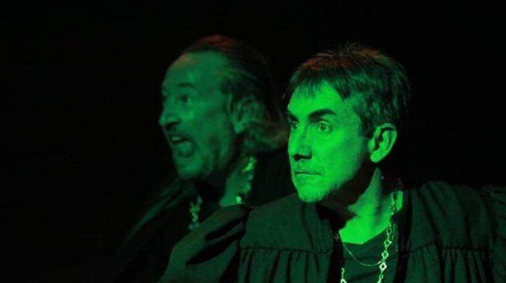 Convocatoria para seminario intensivo de formación actoral con Raúl Kreig