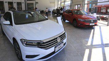 con el plan junio 0km las ventas de autos nuevos crecieron un 30% a nivel regional