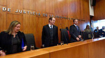 bordet remitira a la legislatura el proyecto de juicio por jurados