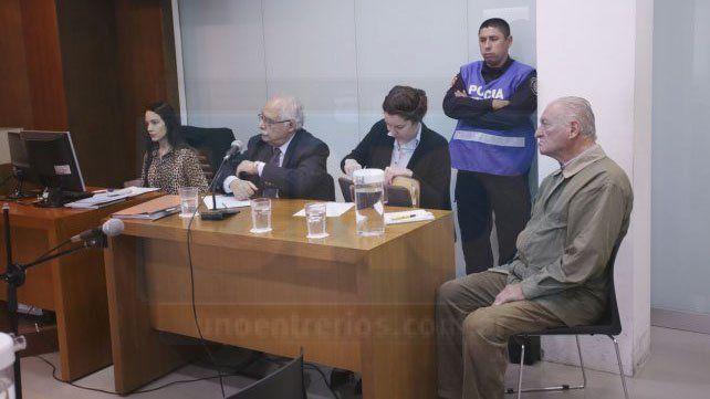Hoy serán los alegatos en el juicio por mala praxis contra el pediatra Ricardo Aldao
