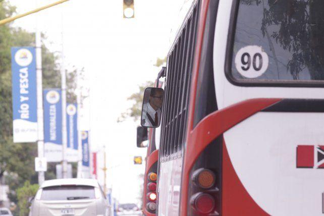 Sin acuerdo, prorrogan conciliación obligatoria en el transporte urbano
