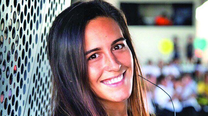 Cosmopolita, Noelia Verón vive y trabaja en Cancún
