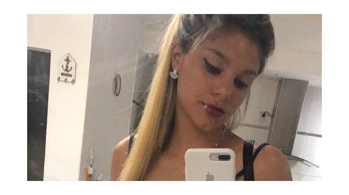 Sabrina Pasarín, la hija de un narco de Tucumán que ya mató dos veces