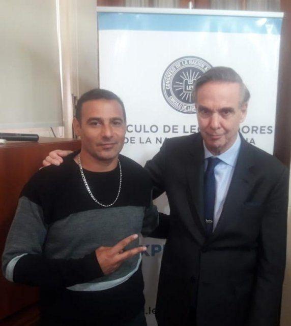 Sector de Alasino busca fortalecerse en Juntos por el Cambio