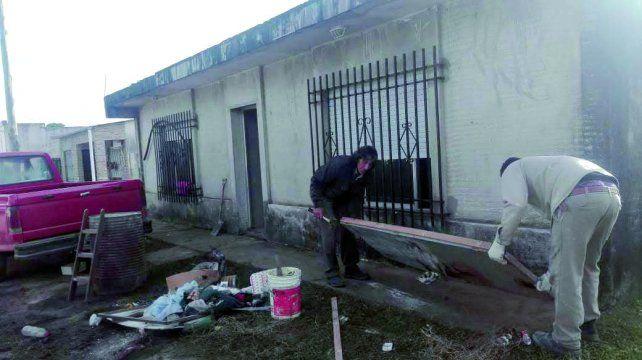 Soever crece con obras en la sedes gremiales