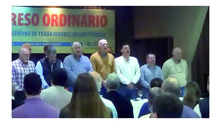 Luz y Fuerza Entre Ríos participó del congreso 2019 de la FATLyF
