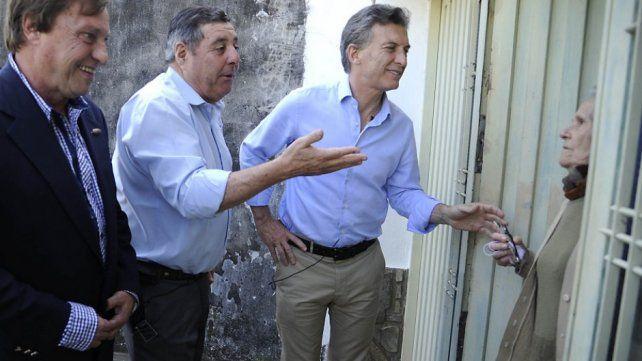 Se tensa Juntos por el Cambio y no dejarían pegar con Macri las listas de Kisser y Gainza