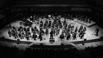 la sinfonica de entre rios se presentara en la universidad adventista del plata
