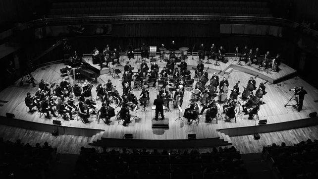 La Sinfónica de Entre Ríos se presentará en la Universidad Adventista del Plata