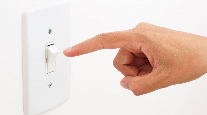 Enersa informó sobre cortes de energía