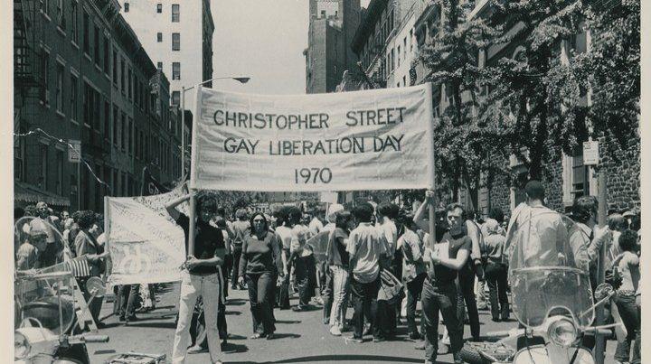 Por qué se celebra el Día del Orgullo LGBT el 28 de junio