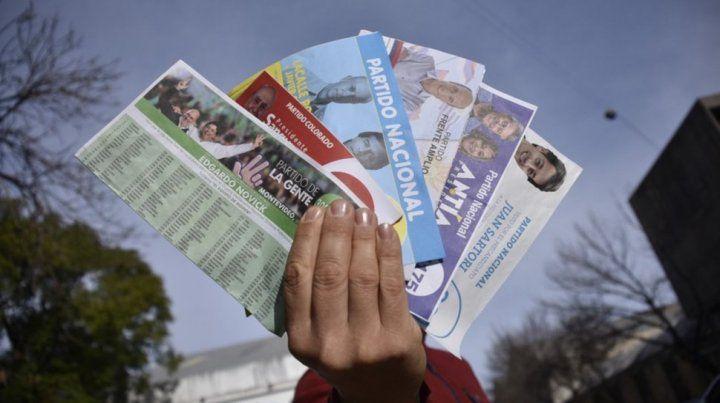 Un millonario es la sorpresa de las primarias en Uruguay