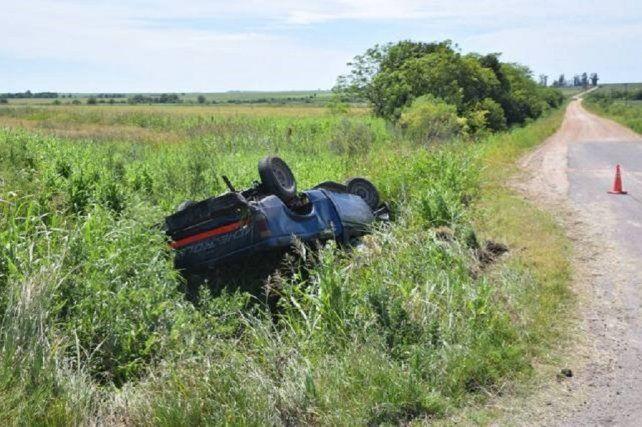 Condicional para camionero que embistió una camioneta y causó la muerte del conductor