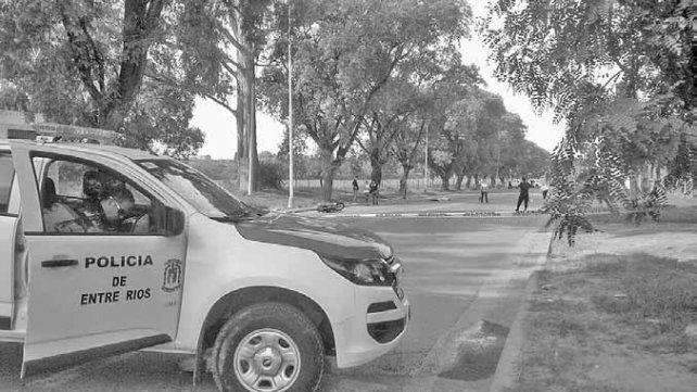 Probation para conductor que abandonó a un joven que murió en un siniestro