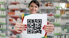 El QR es una billetera virtual que permite realizar el pago de productos y servicios con el teléfono móvil.
