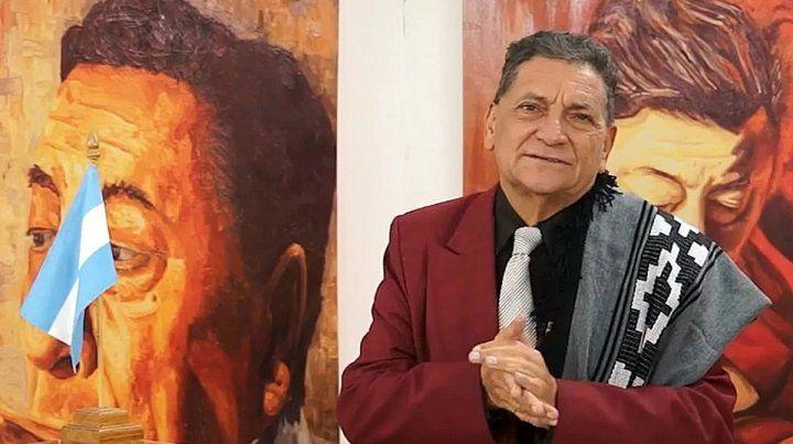 Murió Carlos Giachetti, creador del programa de televisión Folclorísimo