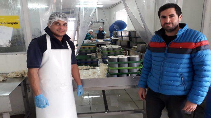 Crecen exportaciones entrerrianas de productos con valor agregado a Chile