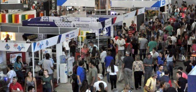 Comienza la organización de la Expo Concepción que se hará en el Puerto