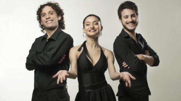 Tangos Mágicos, un show donde convergen música, danza e ilusionismo