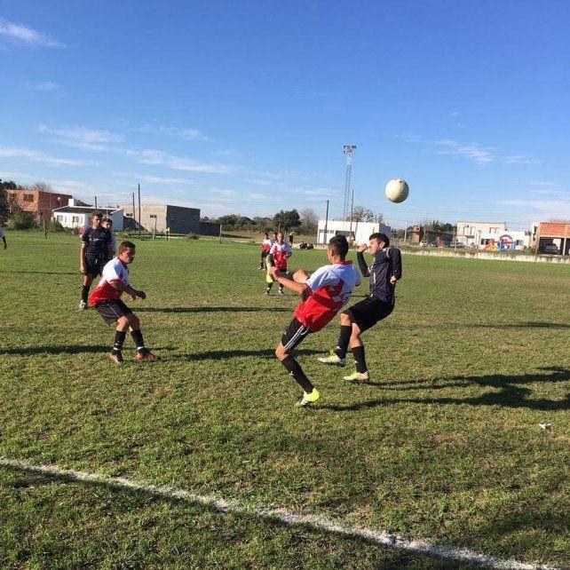 Foto Gentileza Pausa Deportiva