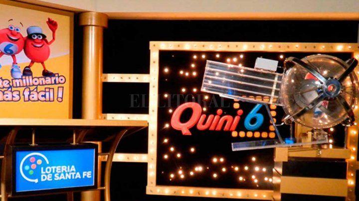 Quini 6: Entrerriano ganó más de 5 millones de pesos