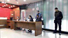 Riesgo procesal. El 2018 le dieron la preventiva a Paniagua por amenazar desde la cárcel por celular.