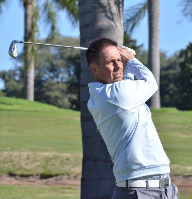 Leandro Arus impuso condiciones y se quedó con el importante torneo de los jueves.