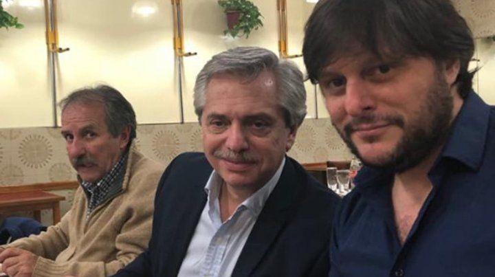 Un kirchnerista repudió el escrache a Macri