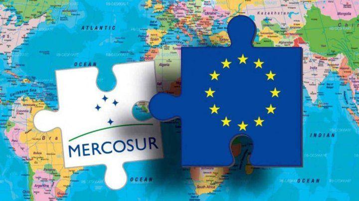 Genera expectativas el acuerdo entre el Mercosur y la Unión Europea