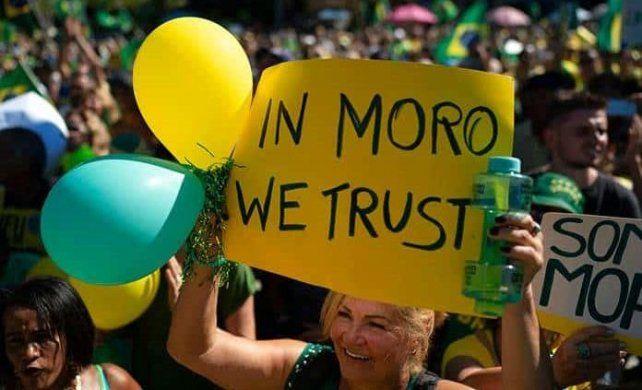 Brasil implementará jueces sin rostro para combatir el crimen organizado