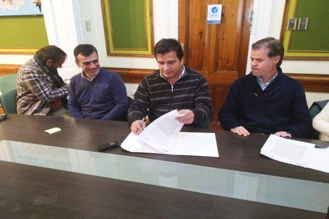 Anunciaron 38 viviendas para Gualeguaychú y totalizan 98 en marcha
