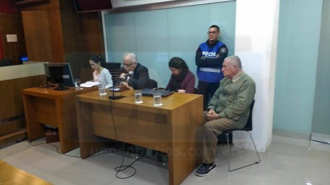 Absolvieron al expediatra del San Roque acusado de mala praxis