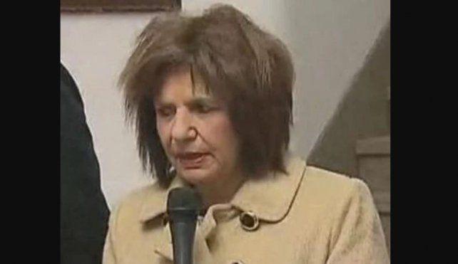 El raro peinado de la ministra Bullrich causó sensación en las redes