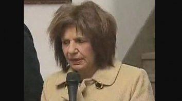 el raro peinado de la ministra bullrich causo sensacion en las redes